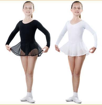 Шорты с юбкой для гимнастики